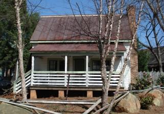 Frankies Cottage